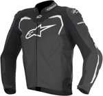 Alpinestars 2016 GP PRO Leather Road/Track Riding Jacket (Black)
