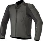 Alpinestars SPECTER Leather Riding Jacket Tech-Air Compatible (Black)