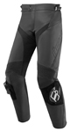 Icon Motosports HYPERSPORT 2 Leather Riding Pants (Black)