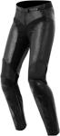 Alpinestars Stella VIKA Leather Motorcycle Pants (Black)
