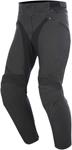 Alpinestars 2016 Stella JAGG Leather Road/Track Riding Pants (Black)