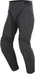 Alpinestars 2016 Stella JAGG AIRFLOW Leather Road/Track Riding Pants (Black)