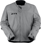 Z1R GUST Mesh Riding Jacket (Gray)