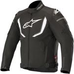 Alpinestars T-GP R v2 Waterproof Riding Jacket (Black/White)