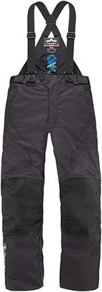 ICON RAIDEN DKR Adventure Dual Sport Motorcycle Pants (Black)