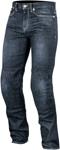 ALPINESTARS OSCAR Charlie Denim Motorcycle Pants/Jeans (Blue)