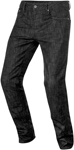Alpinestars COPPER Denim Urban Motorcycle Riding Pants/Jeans w/Kevlar (Black)