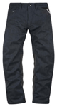 ICON Raiden UX Waterproof Dual-Sport Motorcycle Over-Pants (Denim)