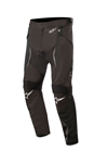 Alpinestars A-10 Air V2 Textile Riding Pants (Black)