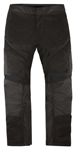Icon Motosports CONTRA 2 Mesh Overpants (Black)