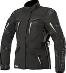 Alpinestars Women's Stella YAGUARA Drystar Riding Jacket Tech-Air Compatible (Black/Anthracite)
