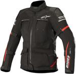Alpinestars Women's Stella ANDES Pro Drystar Riding Jacket Tech-Air Compatible (Black/Red)
