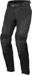 Alpinestars 2016 Stella SONORAN AIR Drystar Touring Over-Pants (Black)