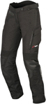 Alpinestars Women's Stella ANDES V2 Drystar Adventure Touring Motorcycle Pants (Black)