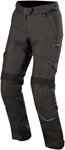 Alpinestars Women's Stella HYPER Drystar Sport-Touring Motorcycle Riding Pants (Black)