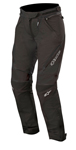 Alpinestars Women's Stella RAIDER Drystar Textile Riding Pants (Black)