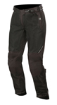 Alpinestars Women's Stella WAKE Air Textile/Mesh Motorcycle Over-Pants (Black/Black)
