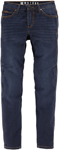 Icon 1000 Women's MH1000 Riding Jeans/Pants (Blue)