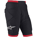 Alpinestars Compression Shorts (Black)