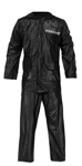 THOR MX Motocross Men's 2017 Offroad Rainsuit (Black)