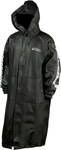 MOOSE Utililty Division Offroad MUD COAT Rain Jacket (Black)