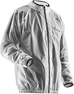 THOR MX Motocross 2015 Rain Jacket (Clear)