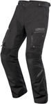 Alpinestars 2017 VALPARAISO 2 Drystar Adventure Touring Pants (Black/Anthracite)