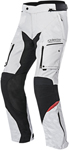 Alpinestars 2017 VALPARAISO 2 Drystar Adventure Touring Pants (Light Gray/Black)