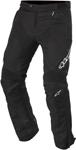 Alpinestars 2017 RAIDER Drystar Textile All-Weather Touring Pants (Black)