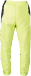 Alpinestars HURRICANE Waterproof Motorcycle Rain Pants (Flo Yellow/Black)