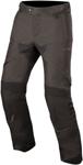 Alpinestars HYPER Drystar Sport-Touring Motorcycle Riding Pants (Black)