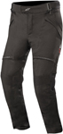Alpinestars STREETWISE Drystar Riding Pants (Black)