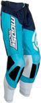Moose Racing MX Off-Road M1 Pants (Blue/Cyan)