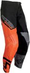 Moose Racing MX Off-Road Qualifier Pants (Black/Orange)
