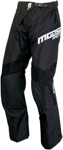 Moose Racing MX Off-Road Qualifier Over-The-Boot Pants (Black)
