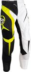 MOOSE Racing MX Motocross Offroad Kids 2016 M1 Pants (Hi Viz Yellow)