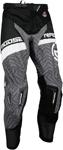 MOOSE Racing MX Motocross Men's 2017 SAHARA Pants (Stealth)