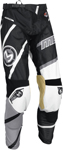 MOOSE Racing MX Motocross Men's 2017 M1 Pants (Stealth)