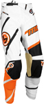 MOOSE Racing MX Motocross Men's 2017 M1 Pants (Orange/White)
