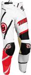 MOOSE Racing MX Motocross Men's 2017 M1 Pants (Red/White)