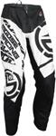 MOOSE Racing MX Motocross Men's 2017 QUALIFIER Pants (Stealth)