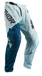 Thor MX Motocross Youth Sector Pants (SHEAR Sky/Slate)