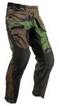 Thor MX Motocross Men's Terrain In-Boot Pants (Green Camo)