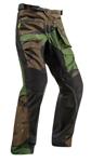 Thor MX Motocross Men's Terrain Over-Boot Pants (Green Camo)
