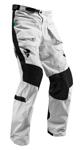 Thor MX Motocross Men's Terrain Over-Boot Pants (Light Gray/Black)