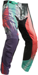 Thor MX Motocross Men's Prime Pro HEADLINE Pants (Multi-Color)