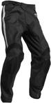 Thor MX Motocross Men's HALLMAN Legend Pants (Black)