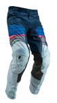 Thor MX Motocross Women's Pulse Pants (DEPTHS Ocean/Pink)