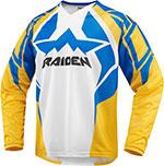 ICON RAIDEN ARAKIS Adventure Dual Sport Jersey (Turk)