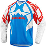 ICON RAIDEN ARAKIS Adventure Dual Sport Jersey (Glory)